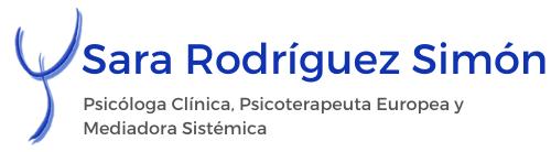 Sara Rodríguez Simón